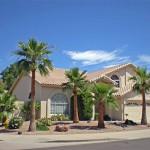 Tucson real estate market