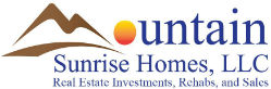 Mountain Sunrise Homes LLC